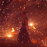 Fire-title